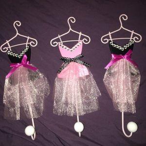Other - Dress Coat Hangers